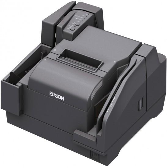 System presenta EPSON TM-S9000