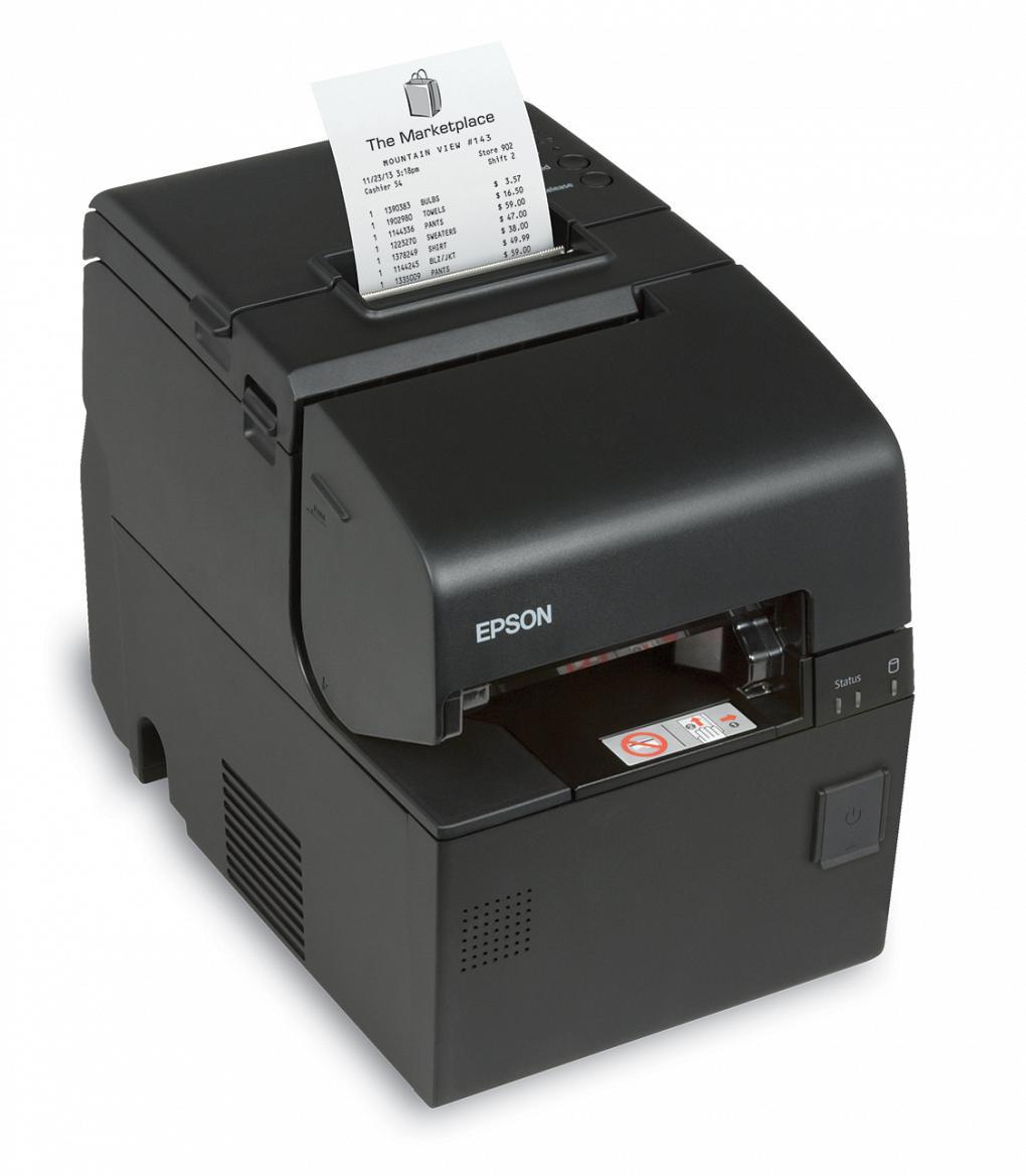 Impresoras Inteligentes