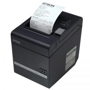 Impresoras Fiscales