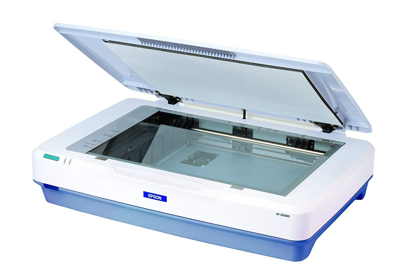 Epson Escaner / Digilitizador GT-1500/GT-20000