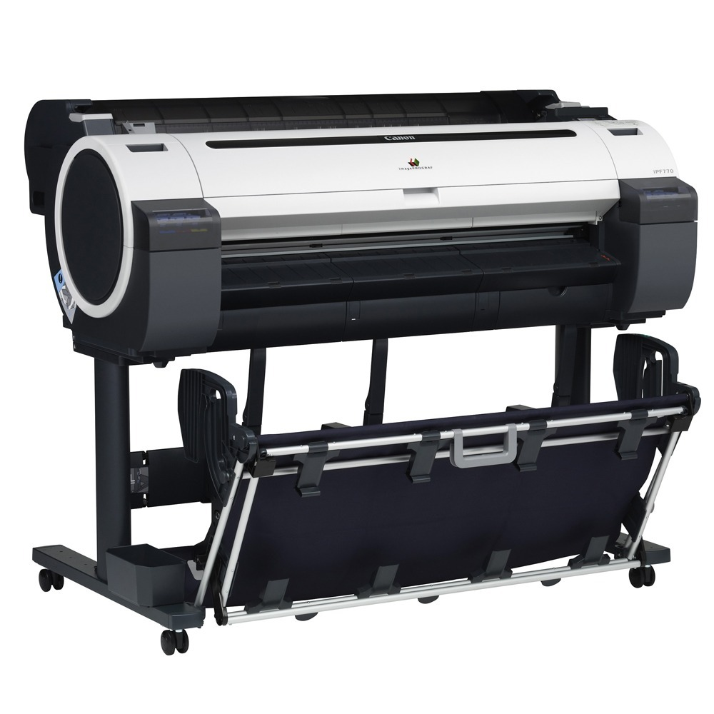 Canon: modelos 8 Colores