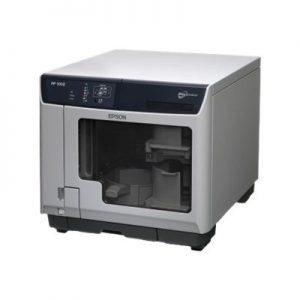 Impresoras de CD