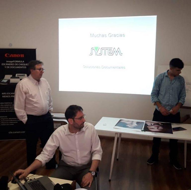 Ranko distribuidores oficiales de Canon en Argentina nos presenta su línea de equipos